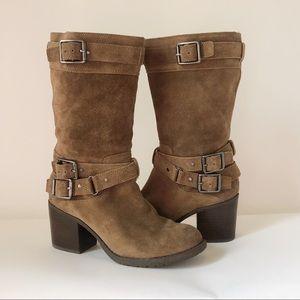 01d74c659a312b ... Jessica Simpson mid calf short boots.